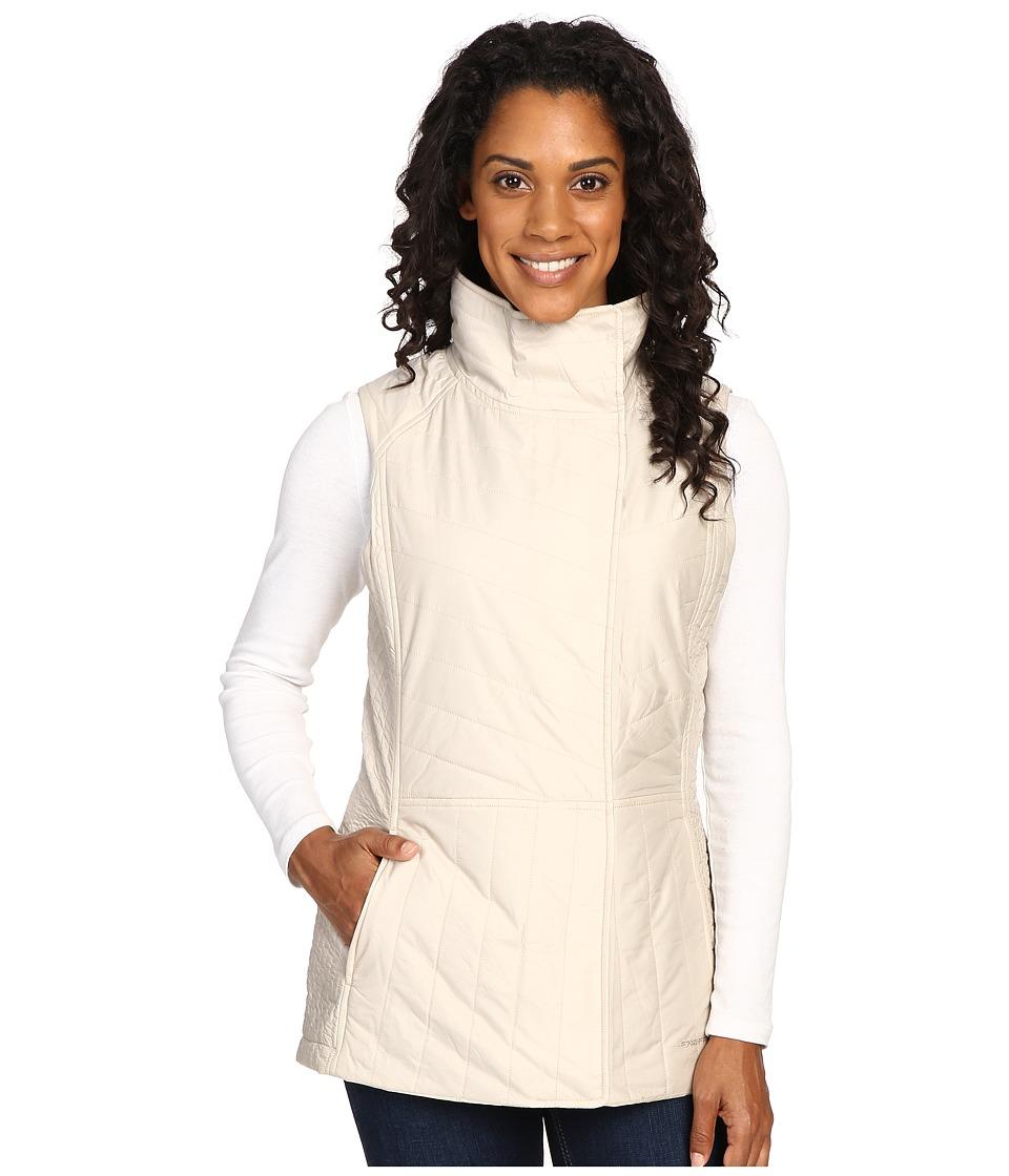 ExOfficio - Cosima Vest (Bone) Women's Vest