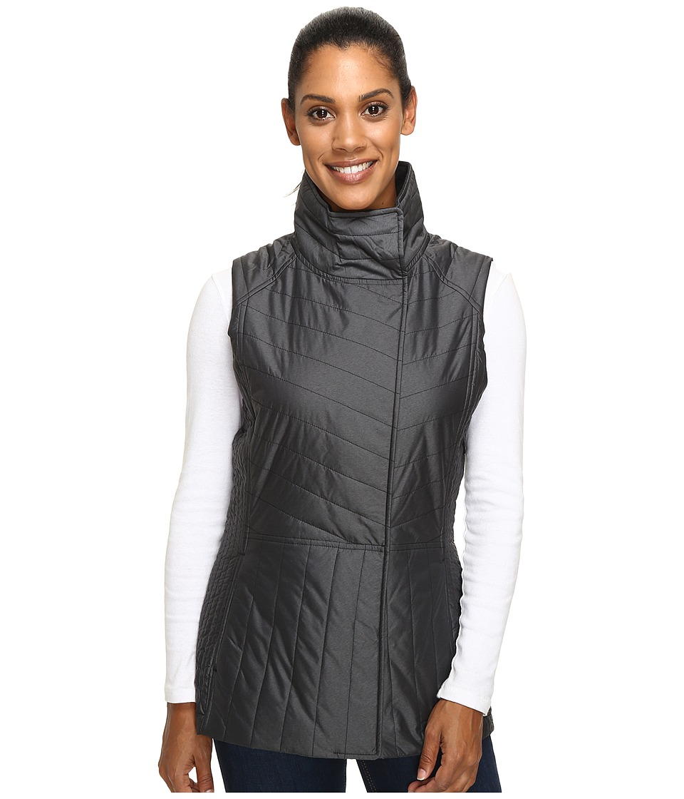 ExOfficio Cosima Vest (Black) Women