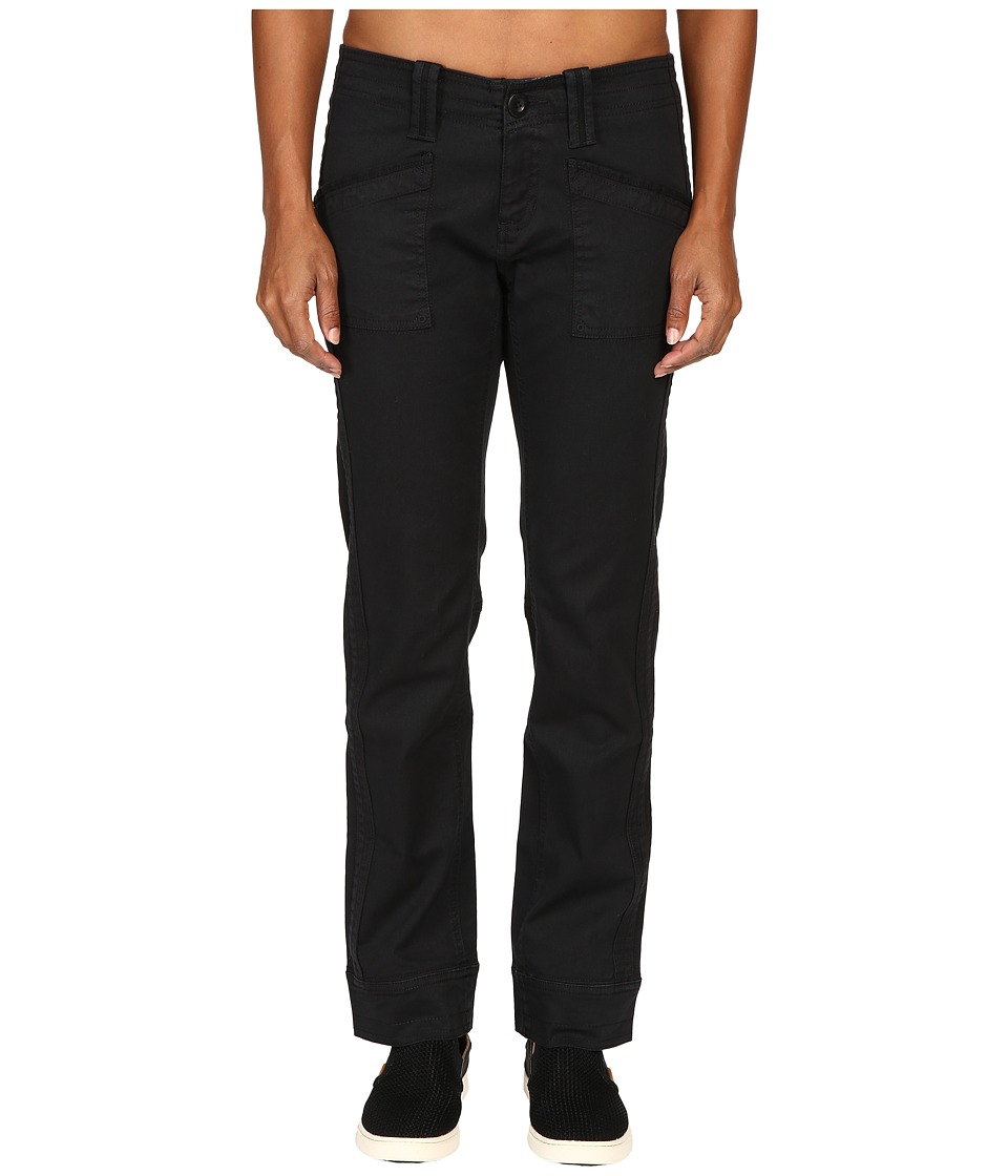 Aventura Clothing - Arden Pants (Black) Women's Casual Pants