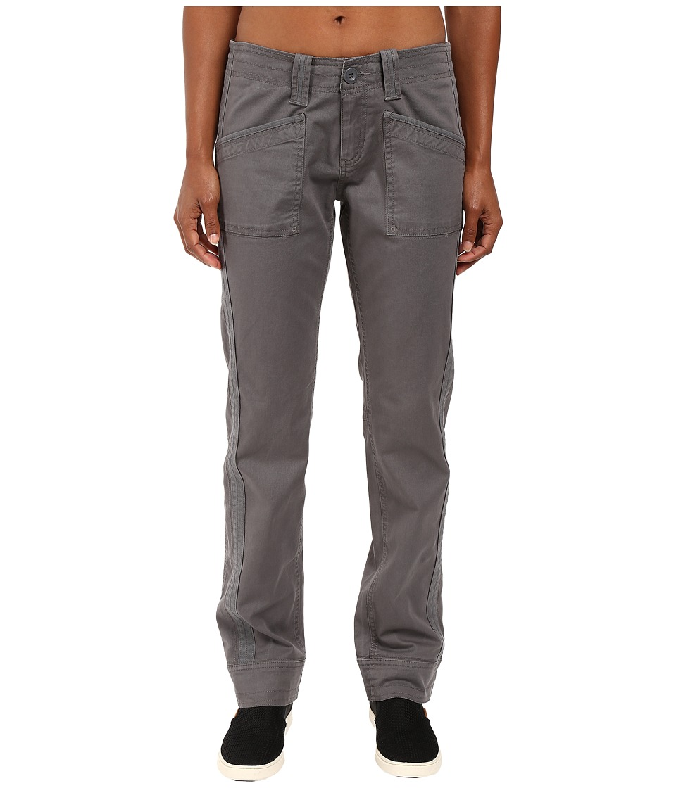 Aventura Clothing - Arden Pants (Smoked Pearl) Women's Casual Pants