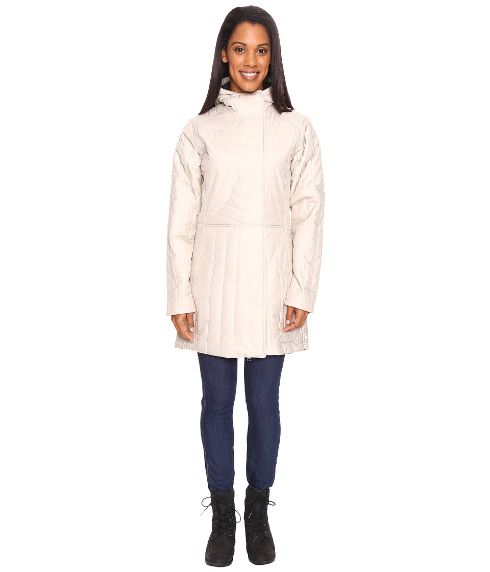 ExOfficio - Cosima Coat (Bone) Women's Coat