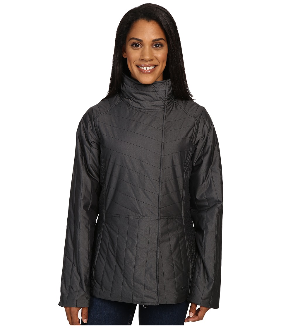 ExOfficio Cosima Jacket (Black) Women