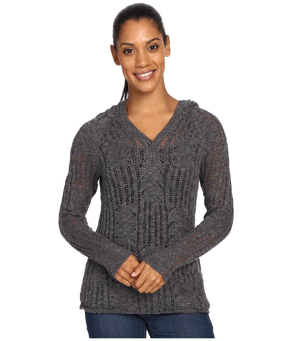 Aventura Clothing - Skyler Sweater (Smoked Pearl) Women's Sweater