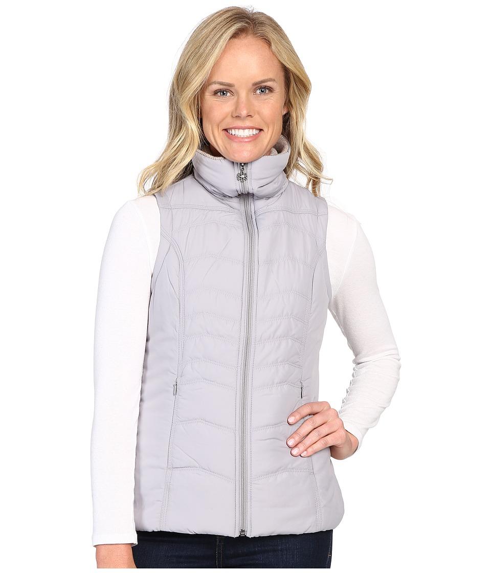 Aventura Clothing - Granada Vest (Silver Sconce) Women's Vest