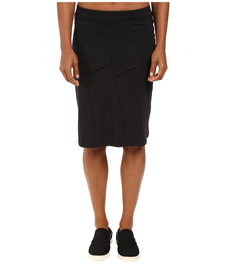 Aventura Clothing Beth Skirt (Black) Women