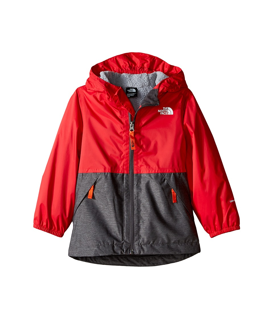 The North Face Kids - Warm Storm Jacket (Toddler) (TNF Red) Boy's Coat