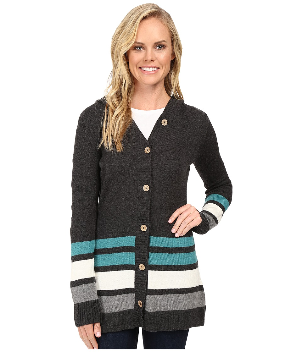 Aventura Clothing - Lucy Sweater (Black) Women's Sweater