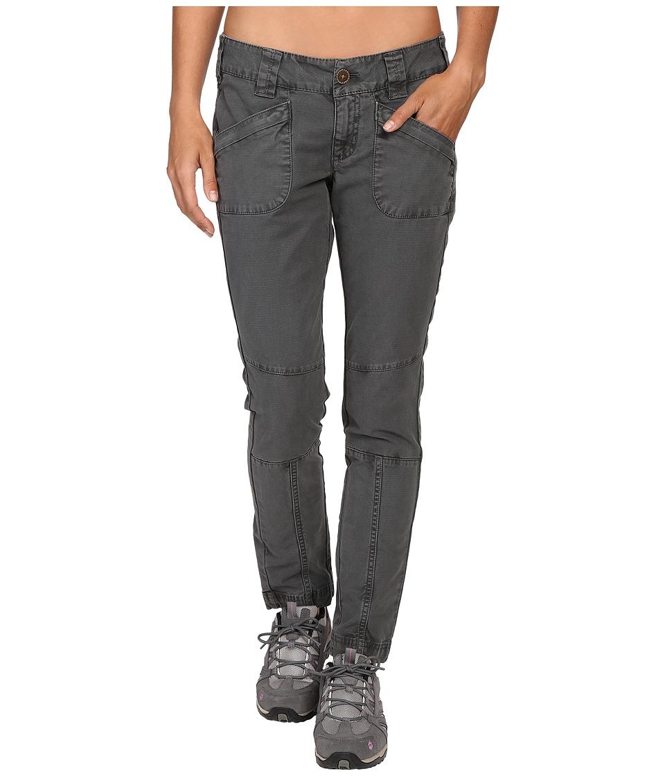 Aventura Clothing - Titus Pants (Smoked Pearl) Women's Casual Pants
