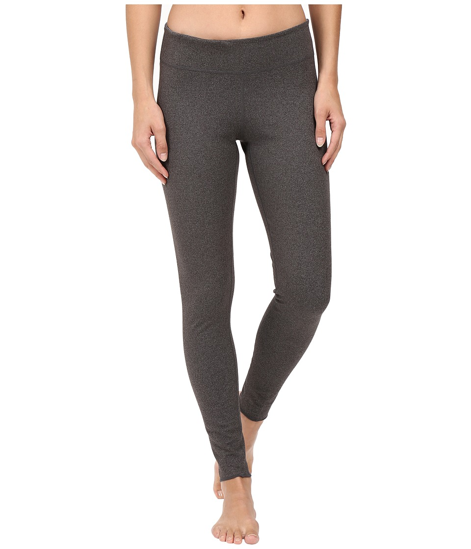 ExOfficio - Zhanna Reversible Leggings (Shadow) Women's Casual Pants