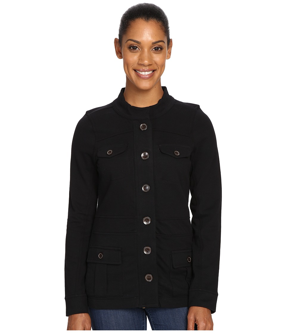 Aventura Clothing - Kylie Jacket (Black) Women's Coat