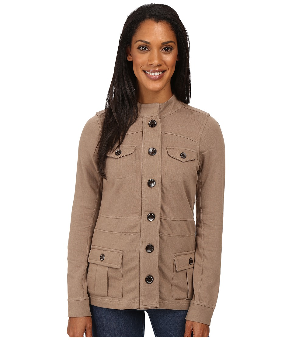 Aventura Clothing - Kylie Jacket (Walnut) Women's Coat