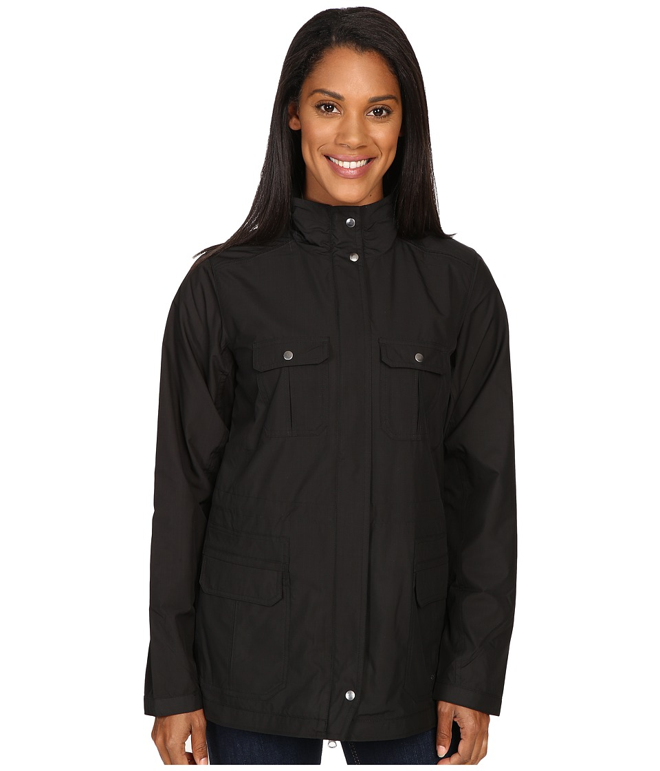 ExOfficio FlyQ Jacket (Black) Women