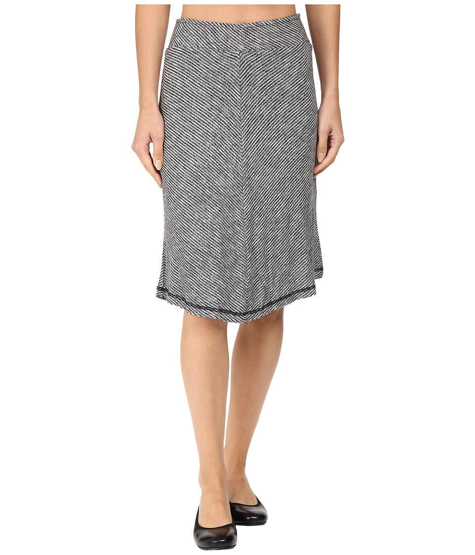 Aventura Clothing Cadence Skirt (Black) Women