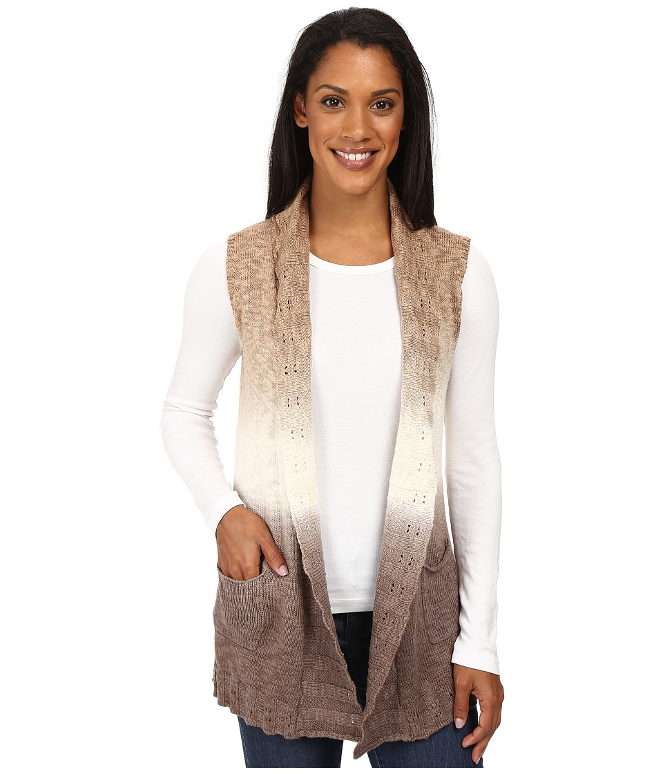 Aventura Clothing - Kennedy Sweater (Walnut/Hemp) Women's Sweater