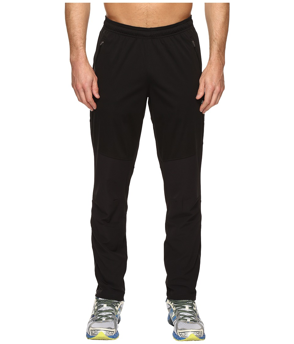 New Balance - NB Heat Pants (Black) Men's Casual Pants