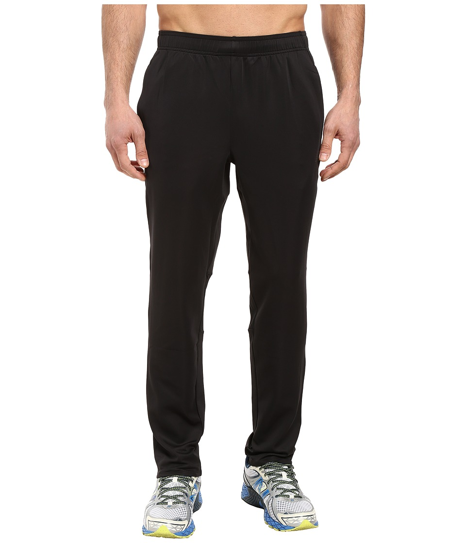 New Balance - Gazelle Pants (Black) Men's Casual Pants