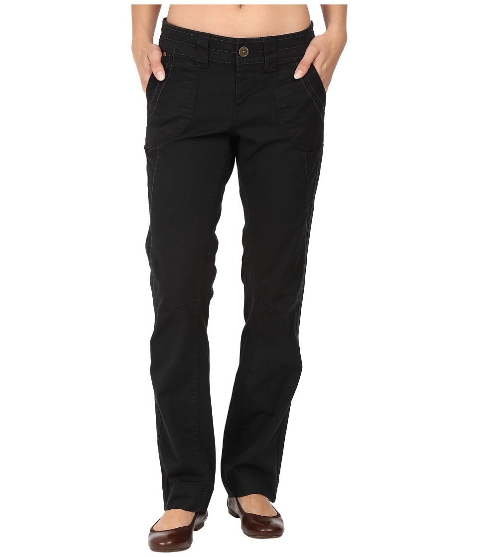 Aventura Clothing - Carlin Pants (Black) Women's Casual Pants