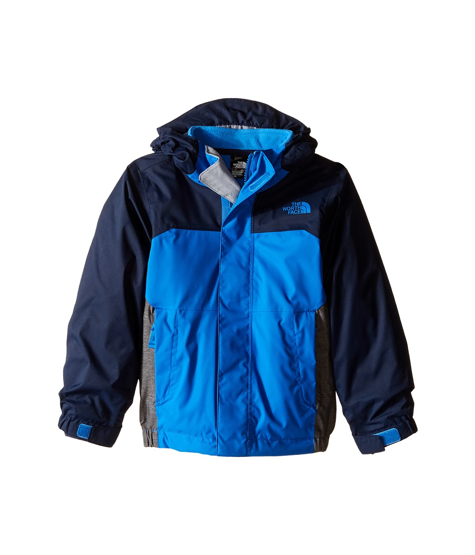 The North Face Kids - Vortex Triclimate Jacket (Toddler) (Jake Blue) Boy's Coat