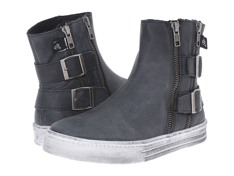 Harley-Davidson Inkwood (Black) Women