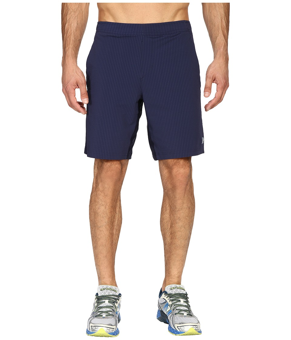 New Balance Tournament 9 Shorts (Aviator) Men