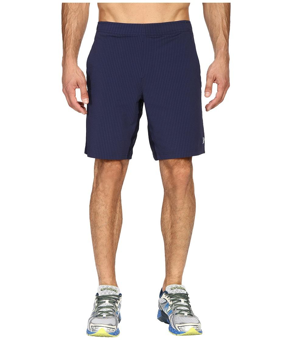 New Balance - Tournament 9 Shorts (Aviator) Men's Shorts