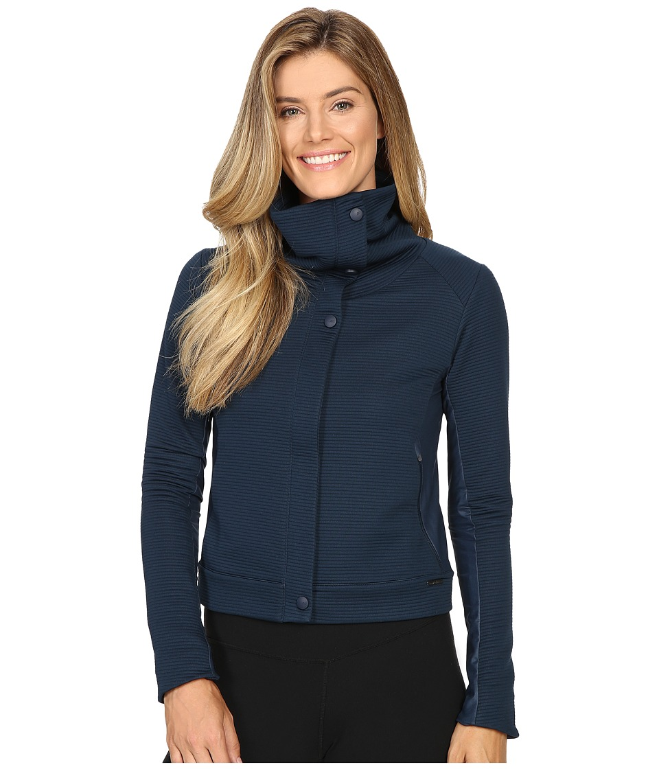 New Balance - Fashion Jacket (Galaxy) Women's Coat