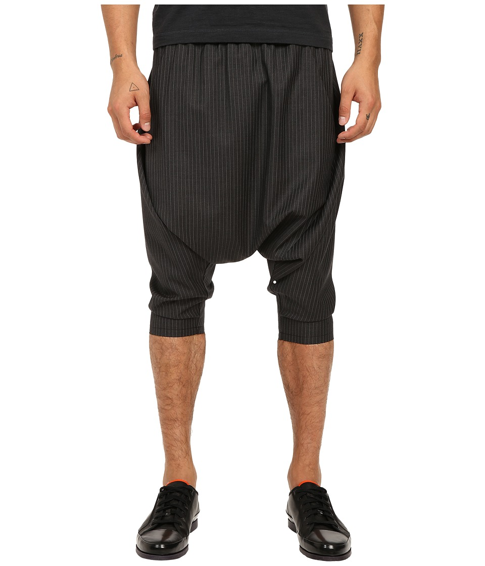 PRIVATE STOCK - The Stingo Shorts (Pinstripe) Men's Shorts