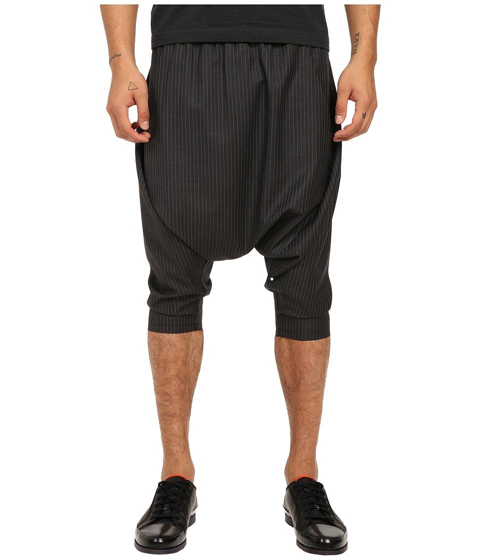 PRIVATE STOCK - The Stingo Shorts (Pinstripe) Men's Shorts