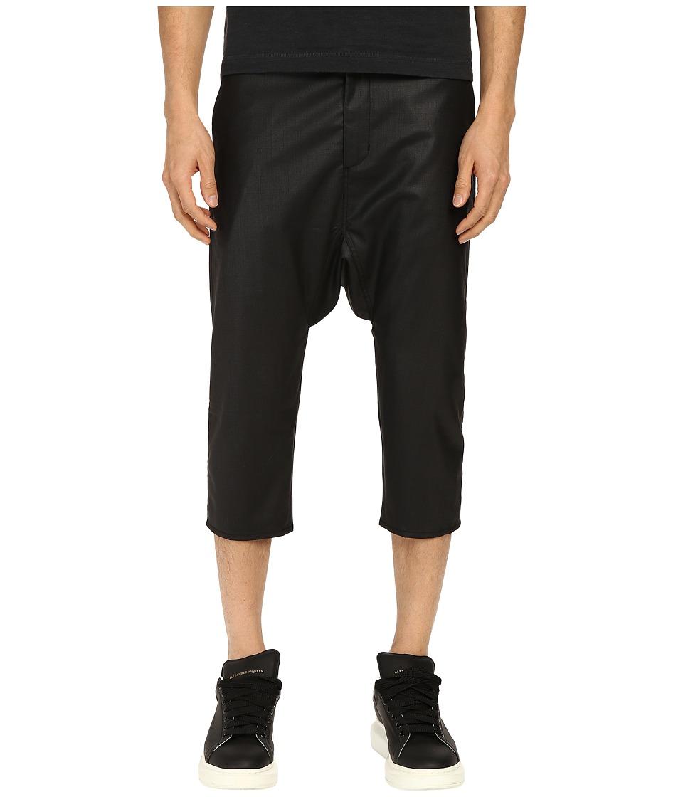 PRIVATE STOCK - The Odette Shorts (Black) Men's Shorts