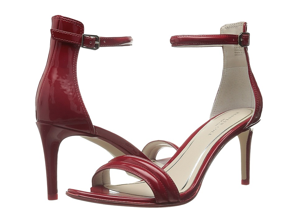 Kenneth Cole New York Mallory (Red Patent) High Heels