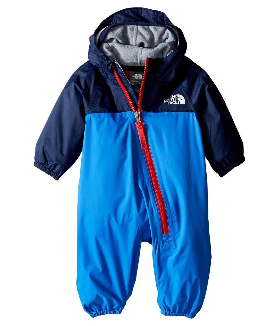 The North Face Kids - Triclimate One-Piece (Infant) (Jake Blue) Kid's Jumpsuit & Rompers One Piece