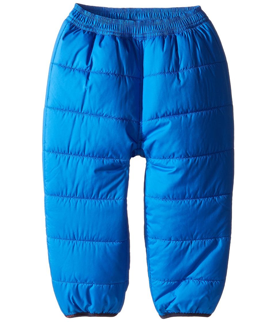 The North Face Kids - Reversible Perrito Pants (Infant) (Jake Blue) Kid's Casual Pants