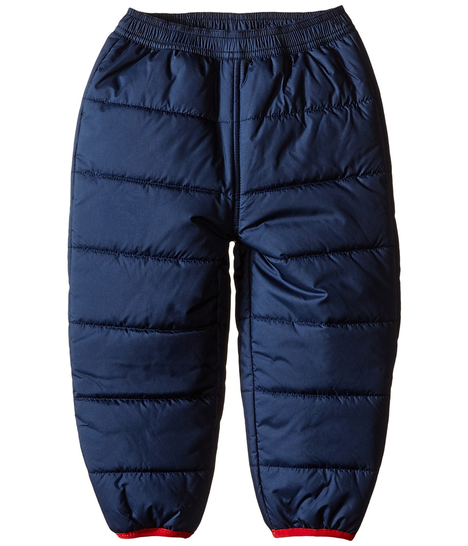 The North Face Kids - Reversible Perrito Pants (Infant) (Cosmic Blue) Kid's Casual Pants