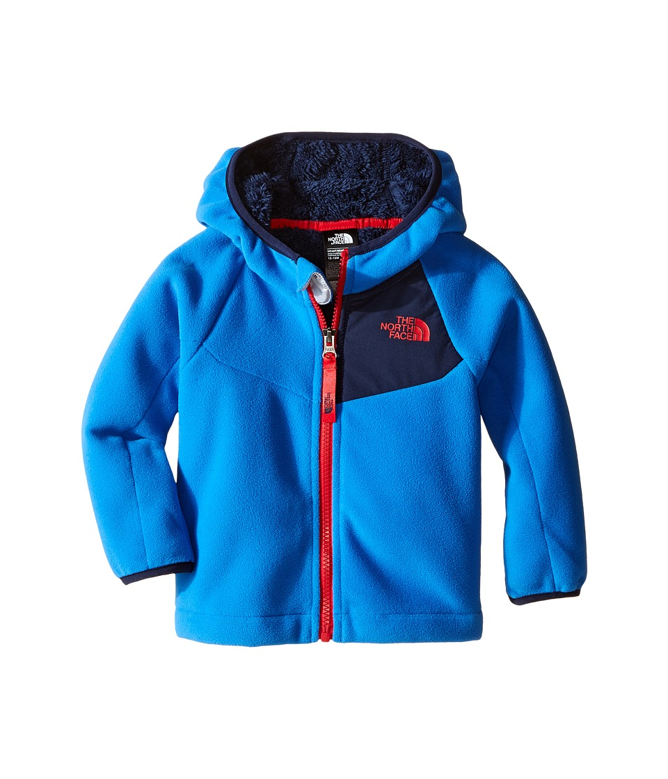 The North Face Kids - Chimborazo Hoodie (Infant) (Jake Blue (Prior Season)) Kid's Coat