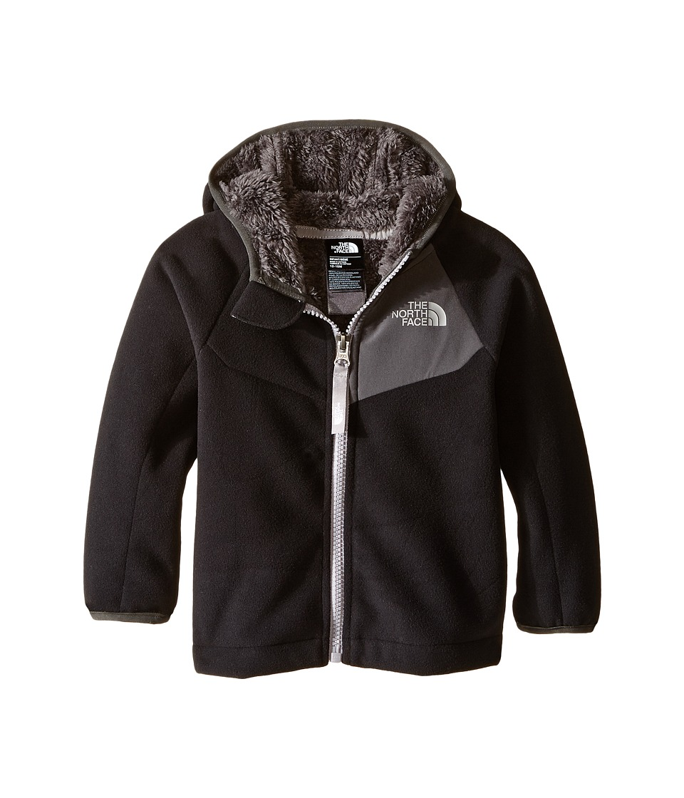 The North Face Kids - Chimborazo Hoodie (Infant) (TNF Black) Kid's Coat