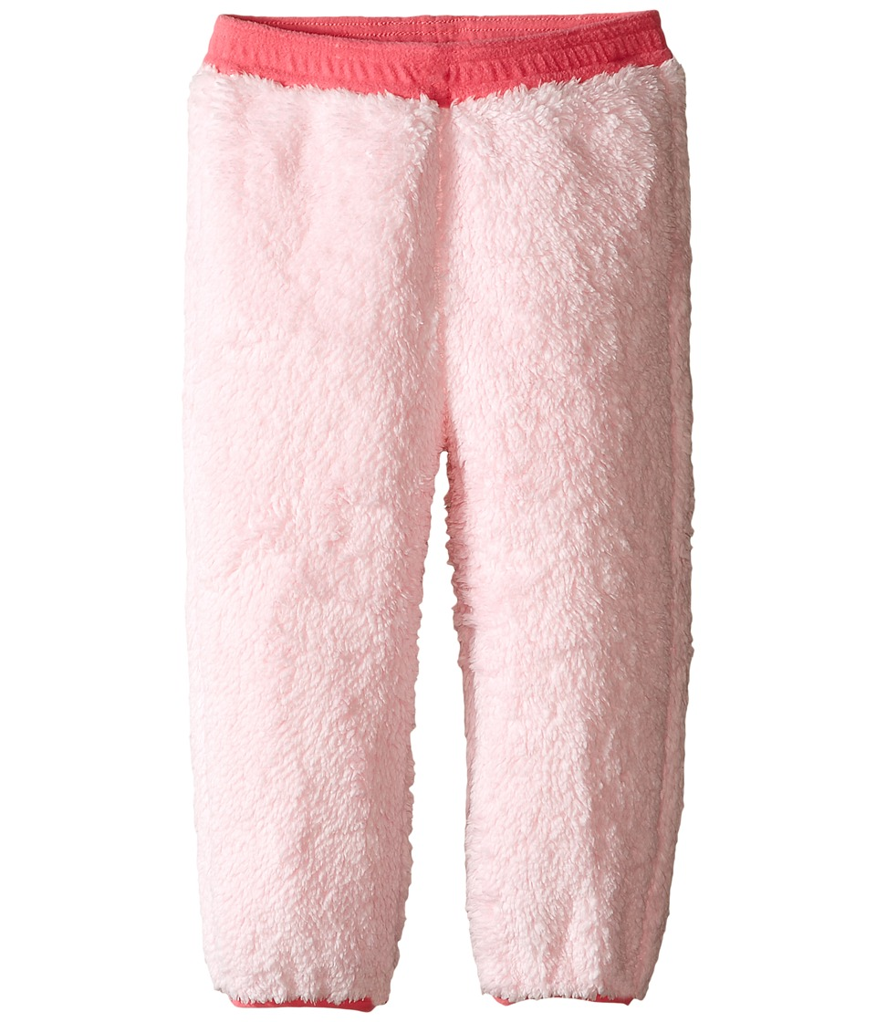 The North Face Kids - Plushee Pants (Infant) (Coy Pink) Kid's Casual Pants