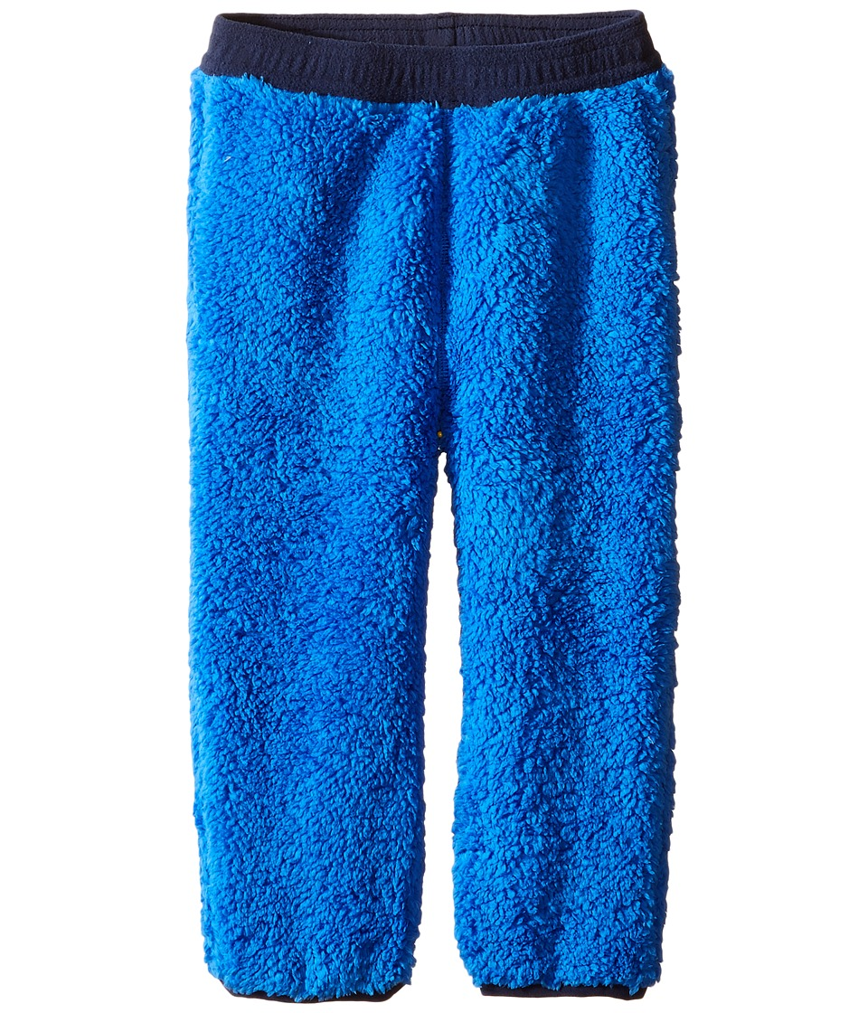 The North Face Kids - Plushee Pants (Infant) (Jake Blue) Kid's Casual Pants