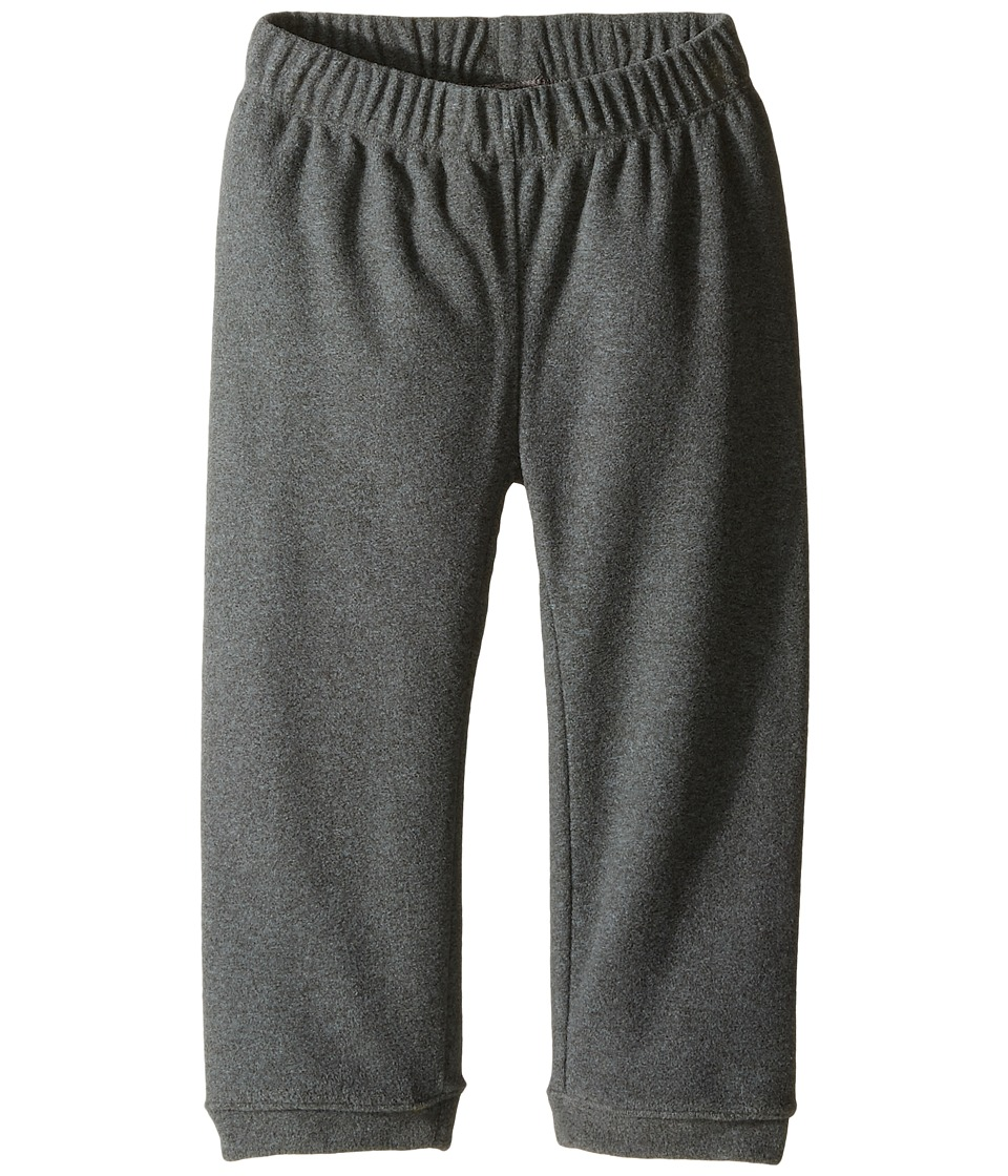 The North Face Kids - Glacier Pants (Infant) (TNF Medium Grey Heather/TNF White -Prior Season) Kid's Casual Pants