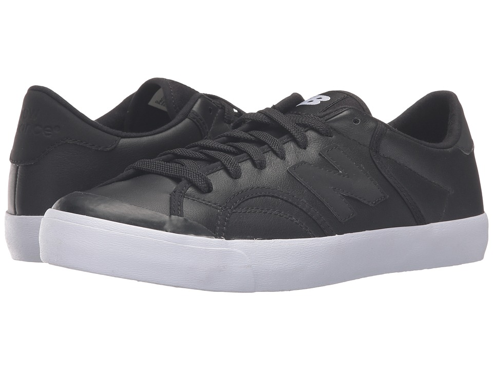New Balance Classics PROCTS1 (Black/White) Men\u0027s Tennis Shoes