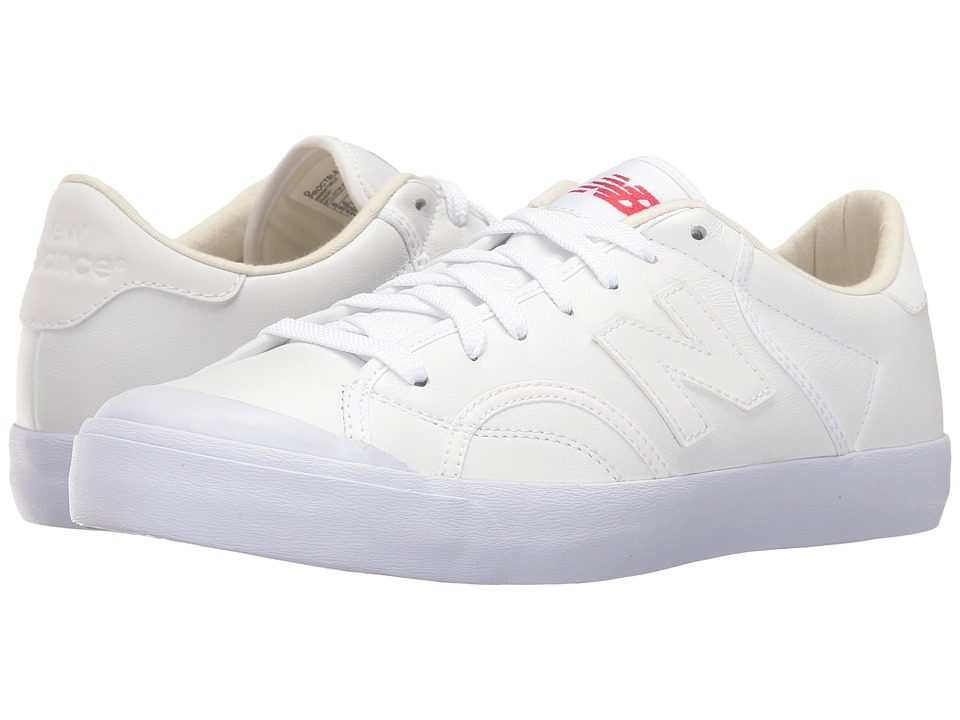 New Balance Classics PROCTS1 (White) Men