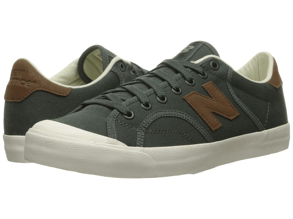 New Balance Classics - PROCTS1 (Grove/Carafe) Men's Tennis Shoes
