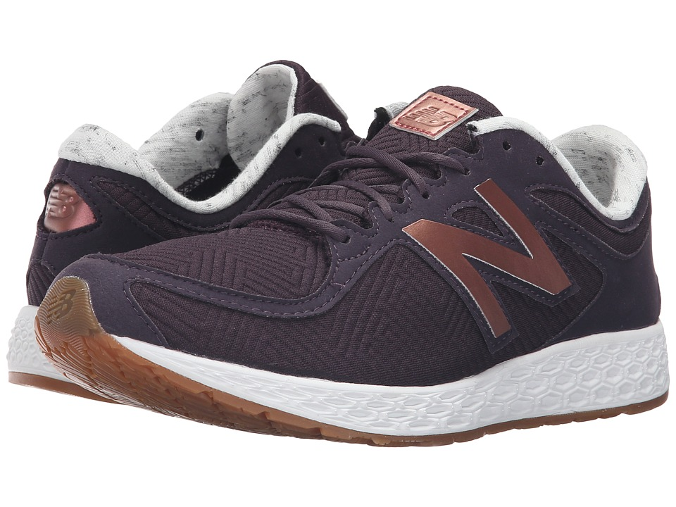 New Balance Classics - WLZANTv2 (Feather/Nimbus Cloud) Women's Running Shoes