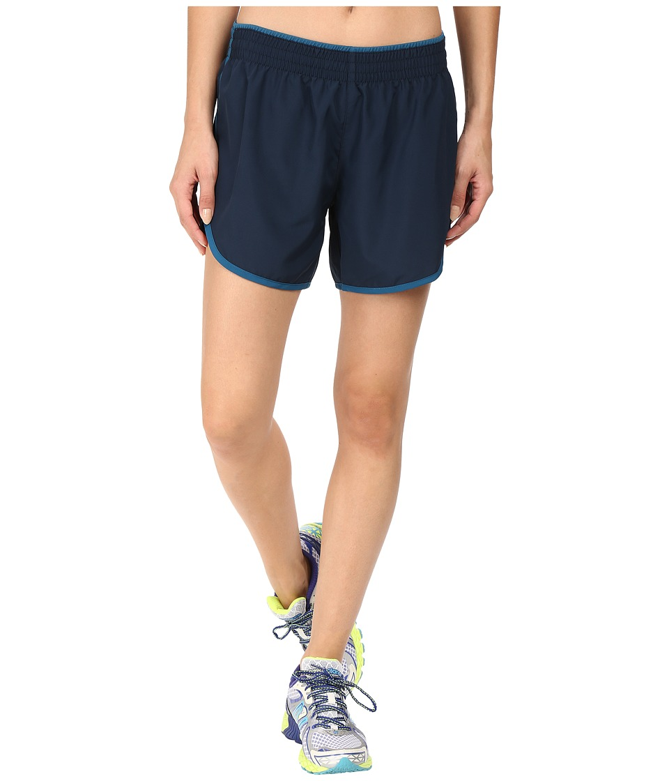 New Balance - Accelerate 5 Short (Galaxy) Women's Shorts
