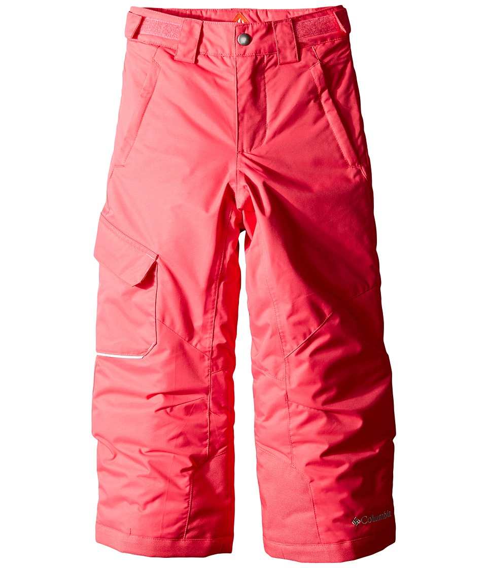 Columbia Kids - Bugaboo Pants (Little Kids/Big Kids) (Punch Pink) Girl's Casual Pants