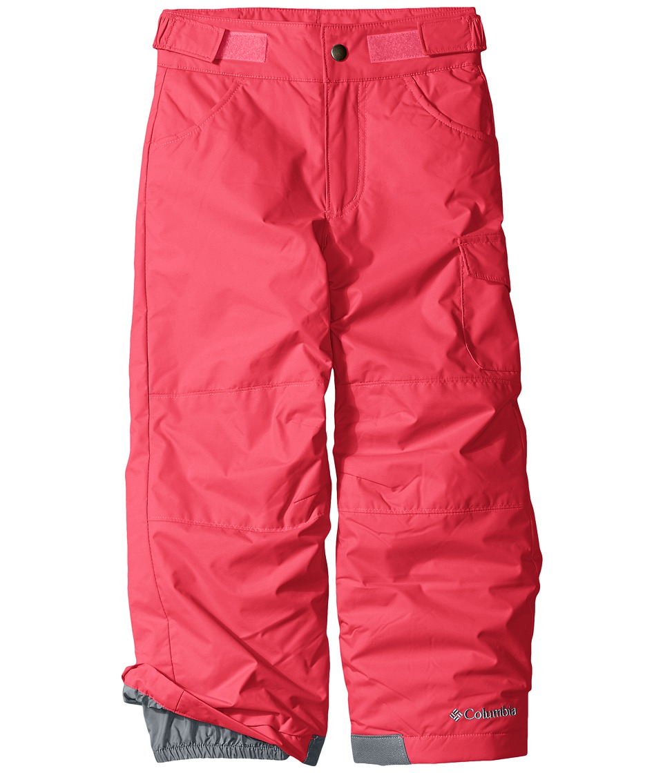 Columbia Kids - Starchaser Peak II Pants (Little Kids/Big Kids) (Punch Pink) Girl's Clothing