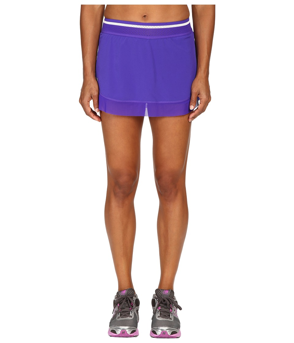New Balance - 40 Degree Skorts (Spectral) Women's Skort