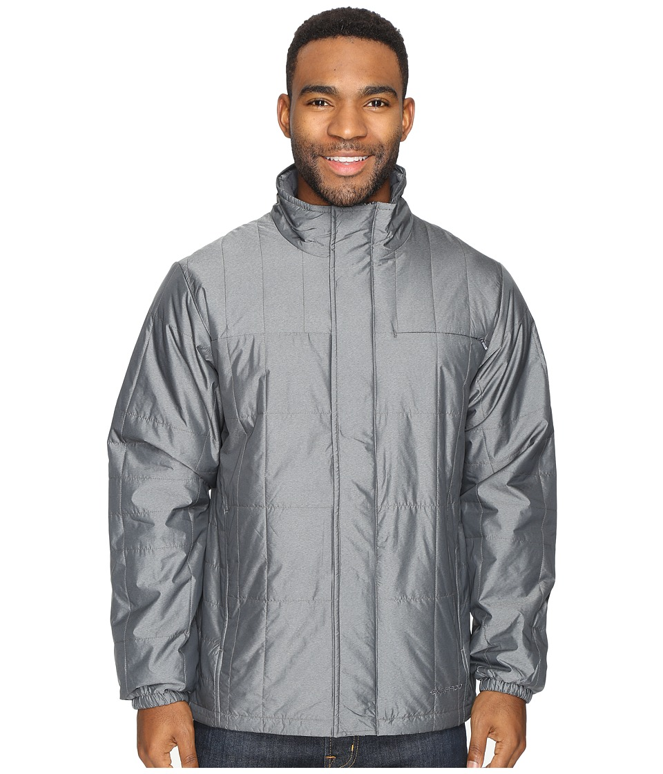 ExOfficio Cosimo Jacket (Carbon) Men