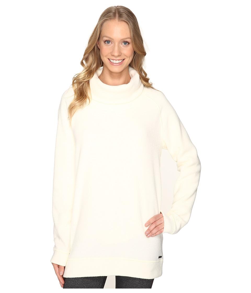 New Balance - NB Dry Sweatshirt (Angora) Women's Sweatshirt