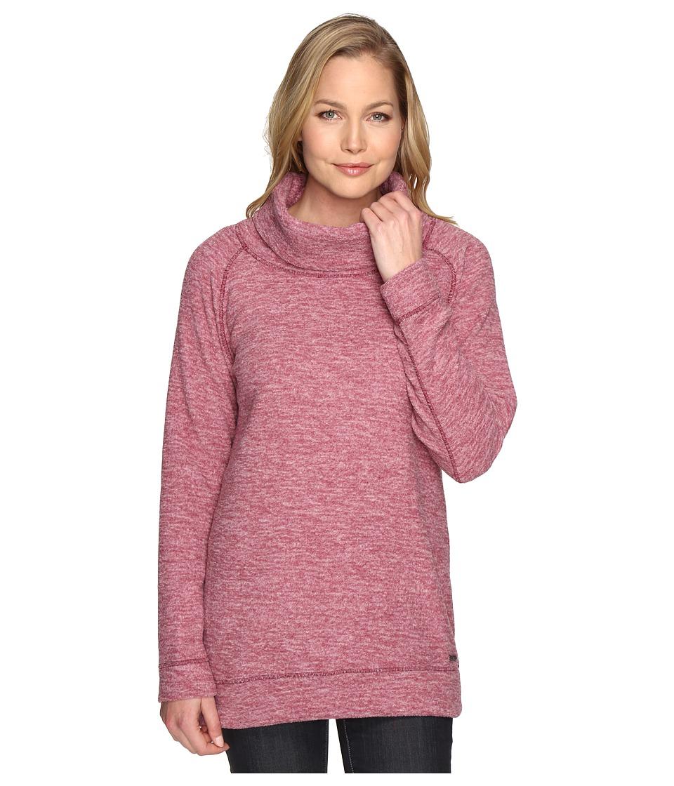 New Balance - NB Dry Sweatshirt (Sedona) Women's Sweatshirt