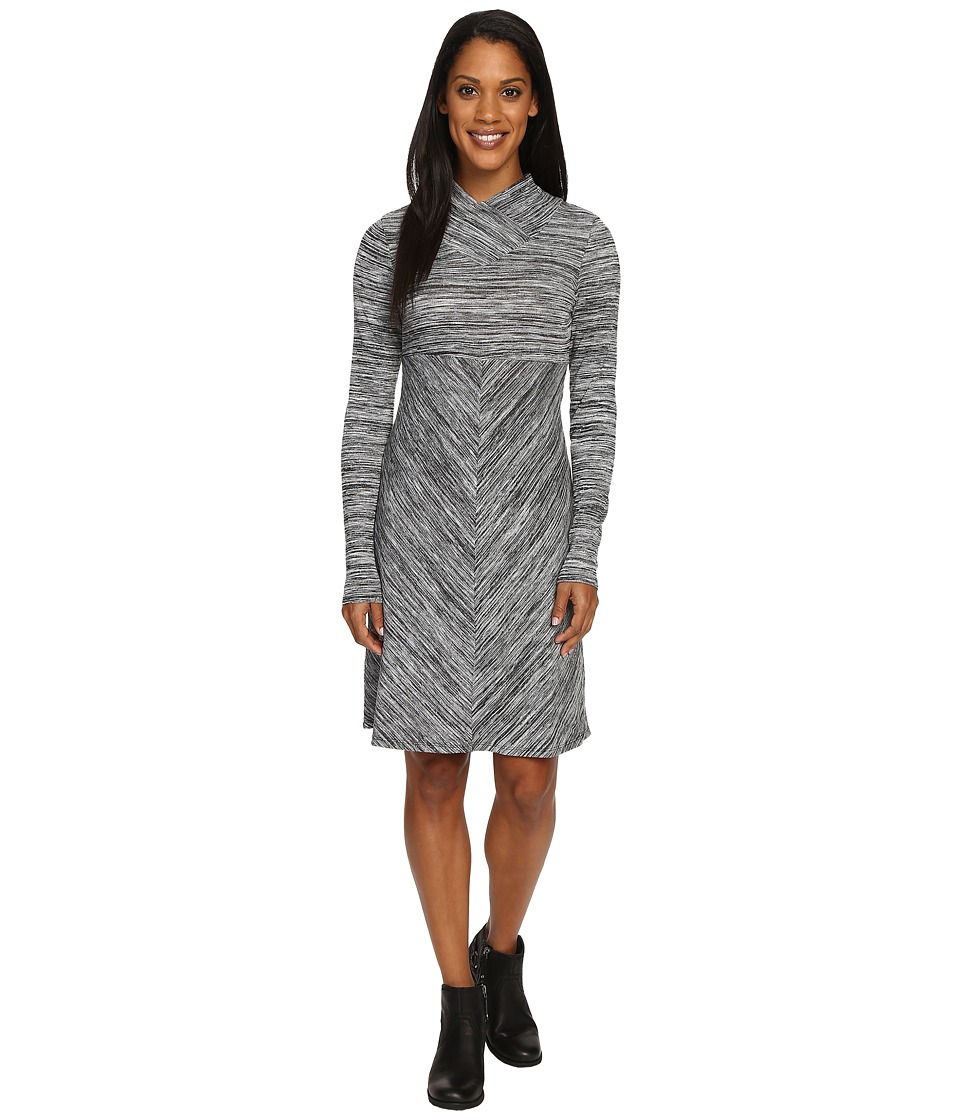 Aventura Clothing - Maeve Dress (Black) Women's Dress